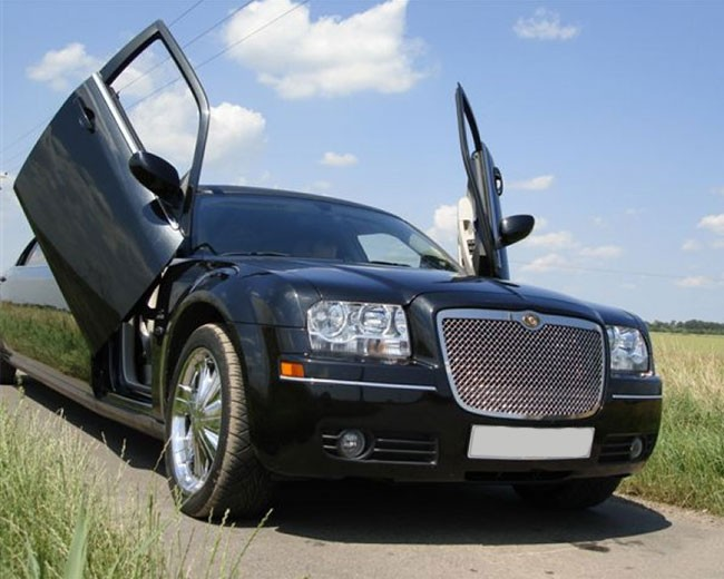 Chrysler Limos Baby Bentley | Photo Gallery of the ...
