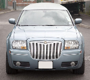 Chrysler Limos [Baby Bentley] in North West